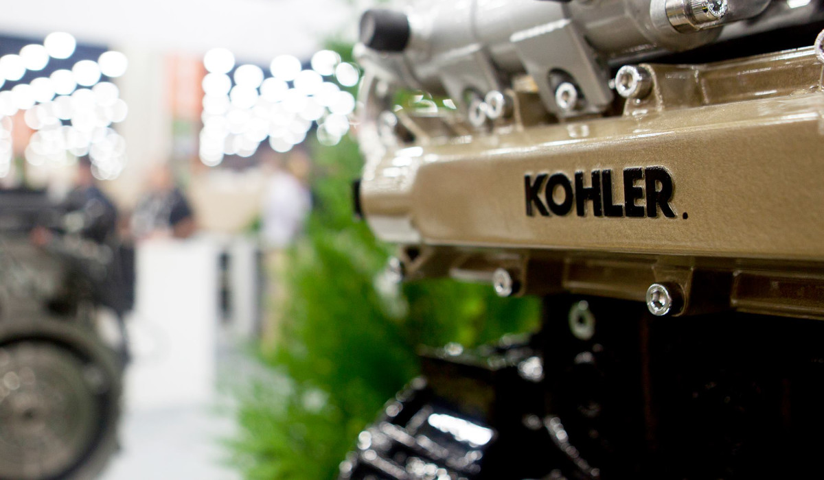 Kohler Power Featured Image